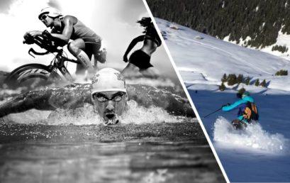 Section Triathlon & Ski Masters