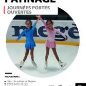 Journées portes ouvertes patin à glace !